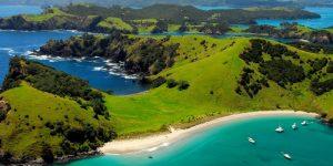 Discovering Wake Island