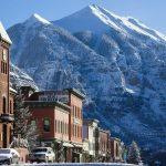 Telluride, Colorado Ski Resort